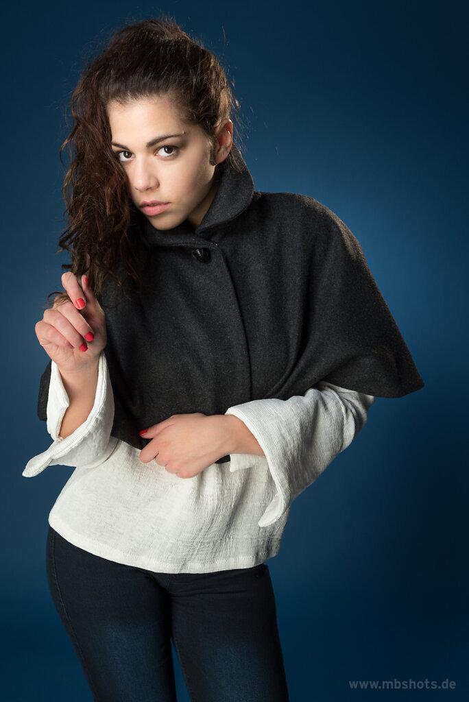 akseswar Mode mit Kristina