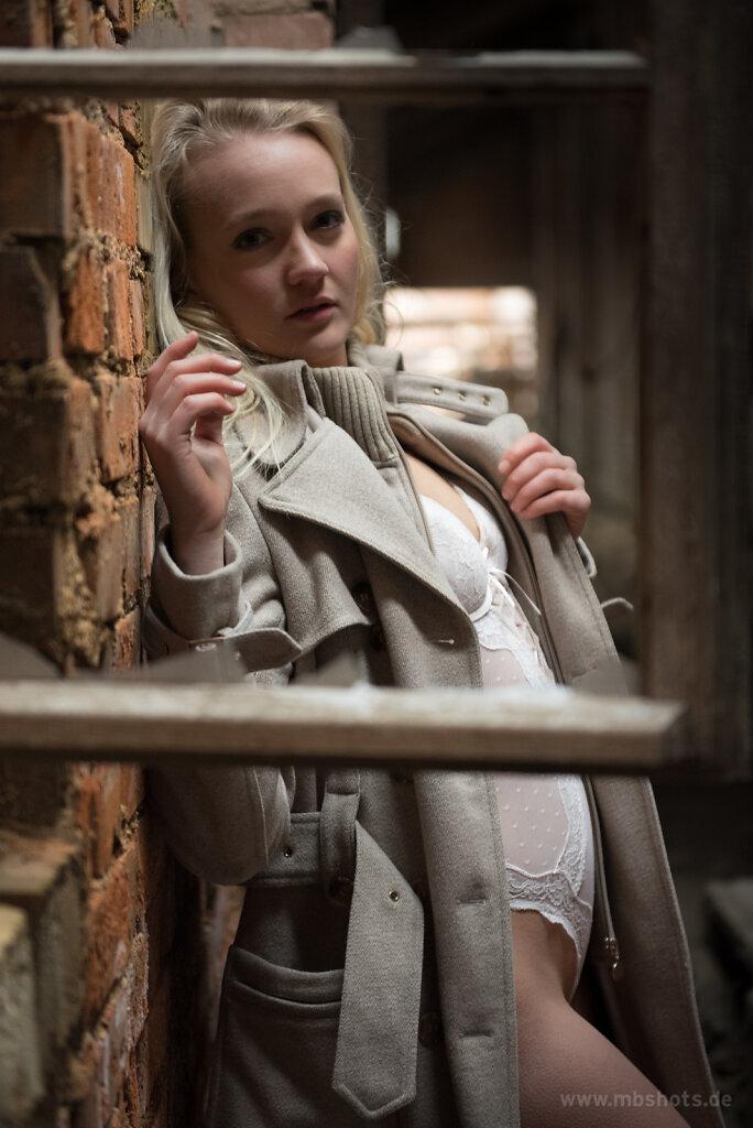 Fashion mit Kristina