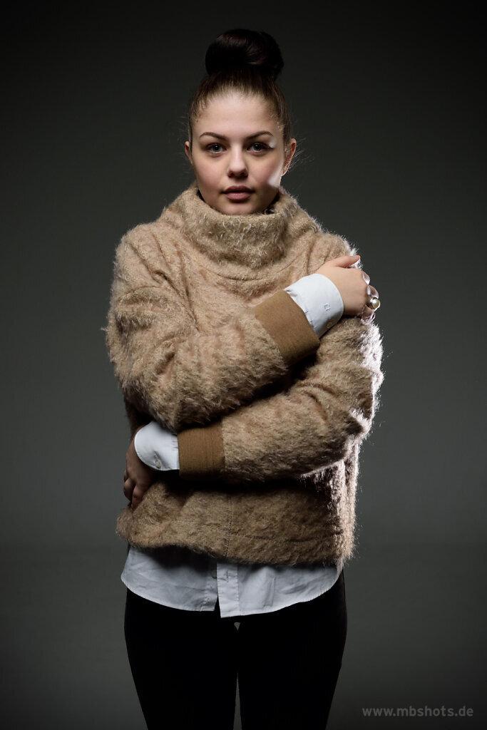 Fashion mit Karina